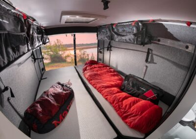 Adria Twin Sports SG bed